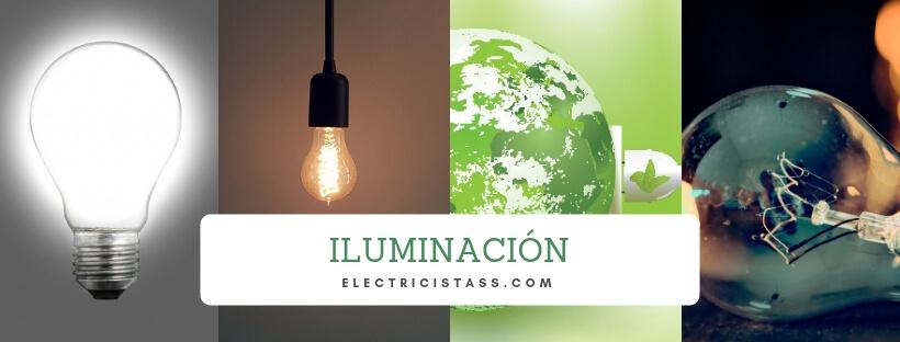 Iluminacion en Moratalaz