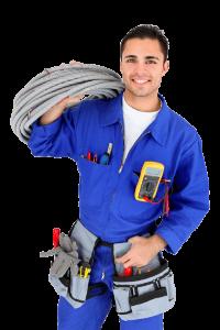 electricista profesional arroyomolinos
